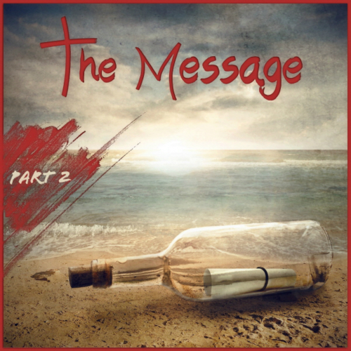 Various Artists – The Message Part.2