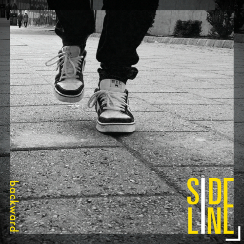 [EP] Backward – Side Line