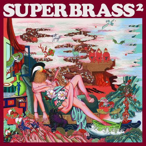 Super Brass – Super Brass 2