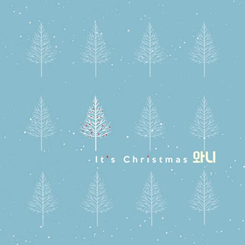 [Single] WANI – It's Christmas