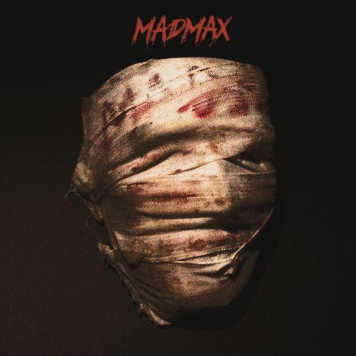 `MADMAX` Mixtape 앨범이미지