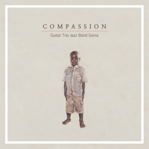 GONIA – Compassion – EP