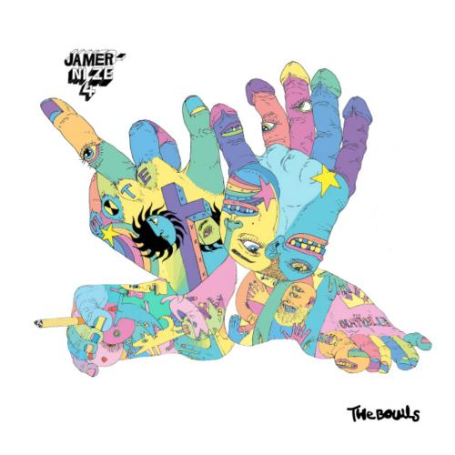 [Single] The Bowls – Jamernize4