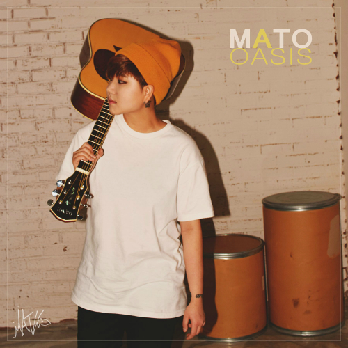 [Single] MATO – Oasis (Korean Version)