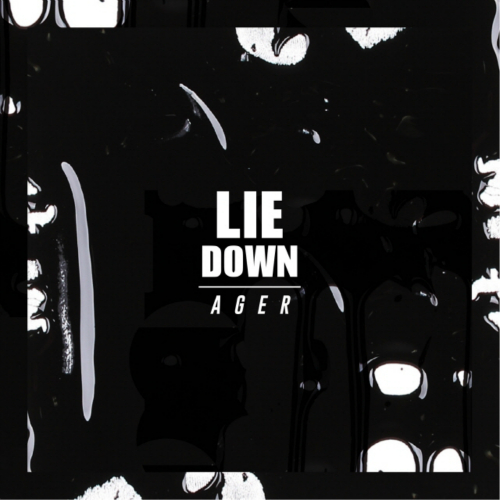 [Single] AGER – Lie Down