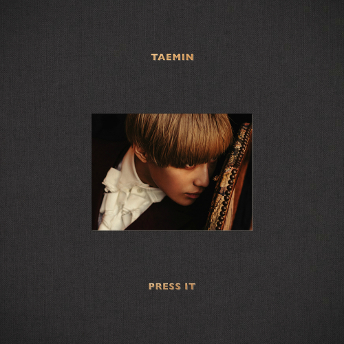 Taemin (SHINee) - Press It (Full 1st Album) - Press Your Number + MV K2Ost free mp3 download korean song kpop kdrama ost lyric 320 kbps