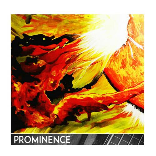 [EP] Ahn Seong Jin – Prominence