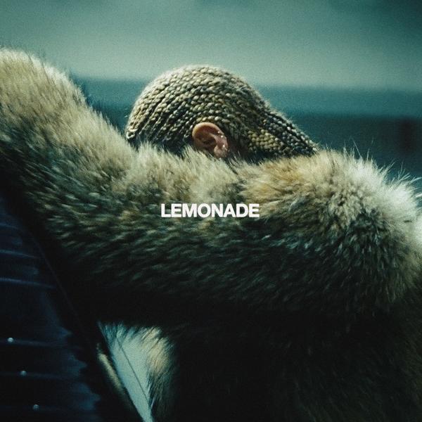 Lemonade 앨범이미지
