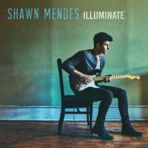 Illuminate (New Deluxe Ver.) 앨범이미지