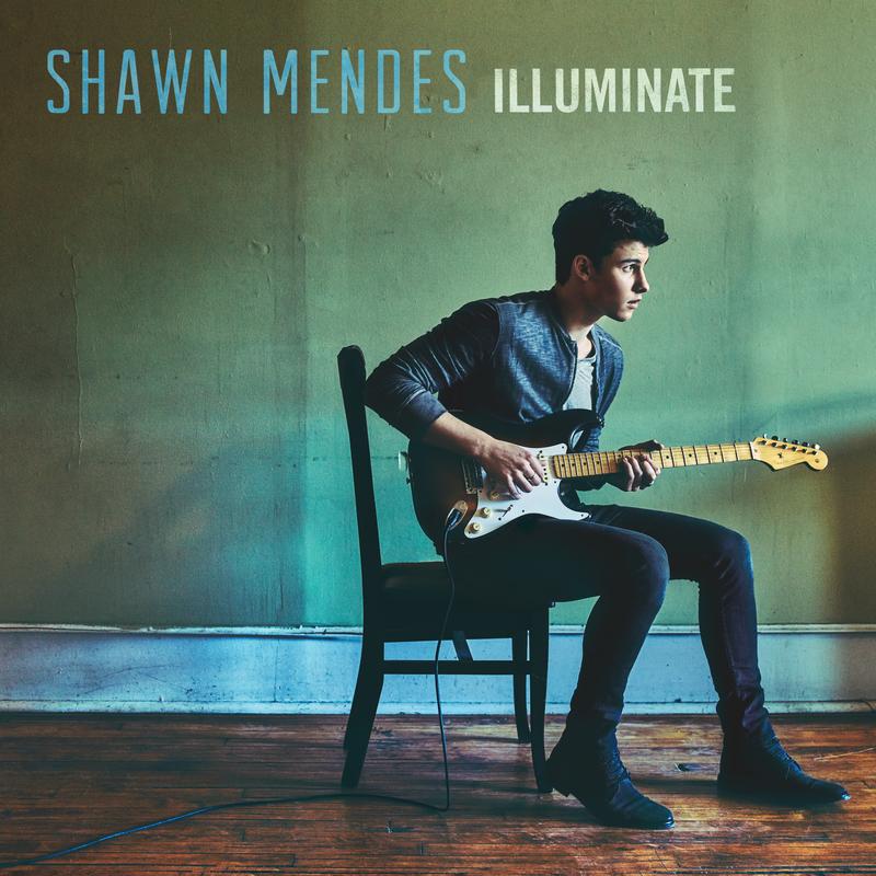Illuminate (Deluxe Edition) 앨범이미지