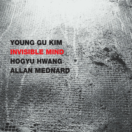 Young Gu Kim – Invisible Mind