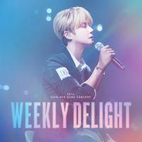 2016 Shin Hye Sung Concert Weekly Delight 앨범 이미지