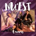The 5th Mini Album `CANVAS` - 페이지 이동