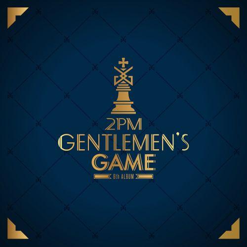GENTLEMEN`S GAME 앨범이미지