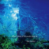 The Color of Soundscape, II 앨범 이미지