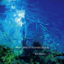 The Color of Soundscape, II 앨범이미지
