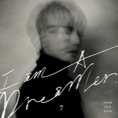 Park Hyo Shin – I am A Dreamer (FLAC + ITUNES MATCH AAC M4A)