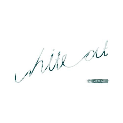 [Single] Mintgray – White Out (백시현상)