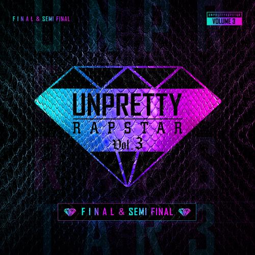 Giant Pink – Unpretty Rapstar 3 Final & Semi Final – Single (ITUNES MATCH AAC M4A)