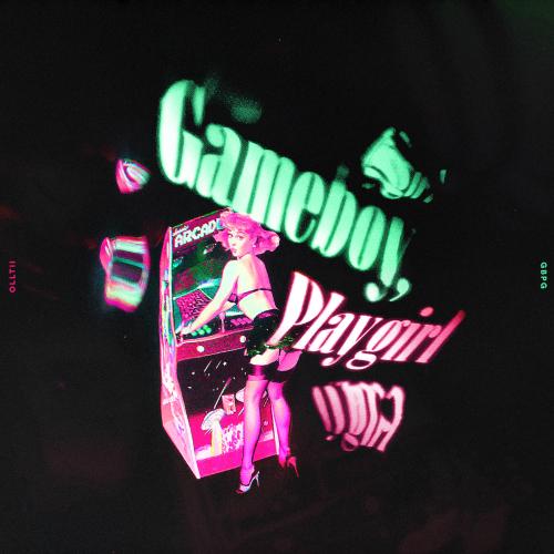 [Single] Olltii – GBPG