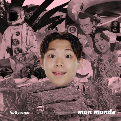 [EP] Nuttyverse – Mon Monde