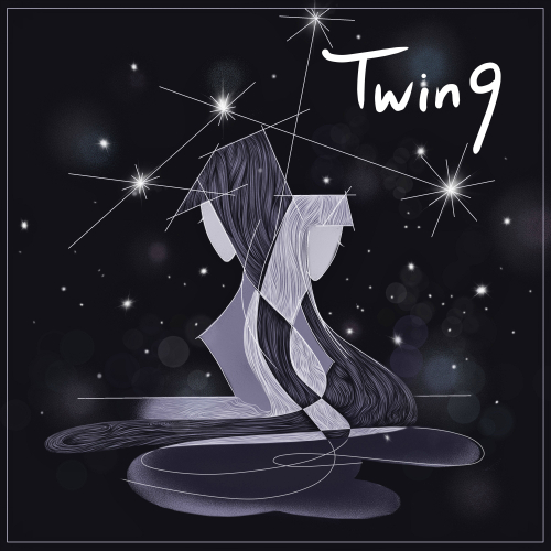 [Single] Twin9 – A Day