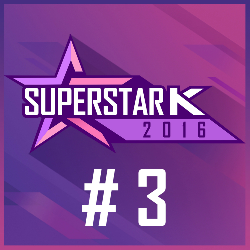 [Single] Choi Solji – SUPERSTAR K 2016 #3