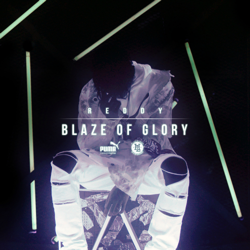 [Single] Reddy – Blaze of Glory
