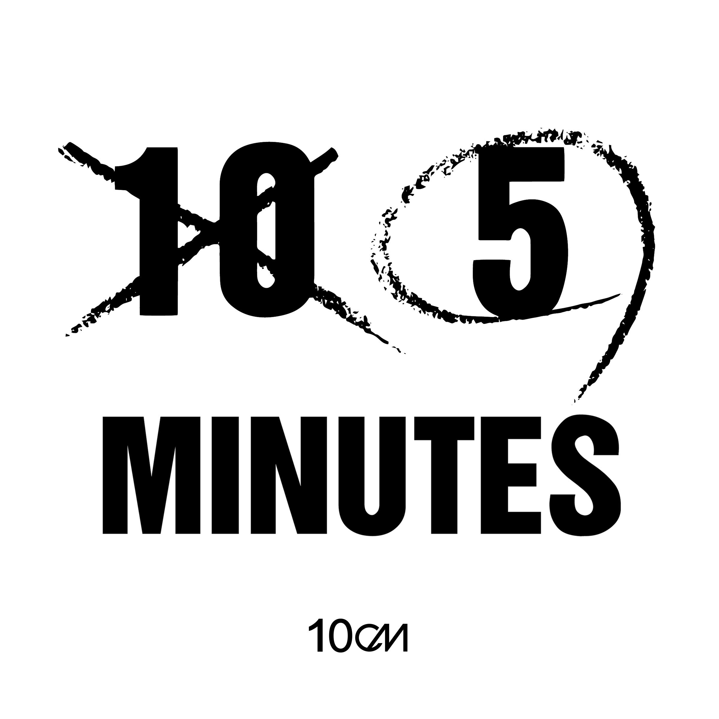 [Single] 10cm – 3.3