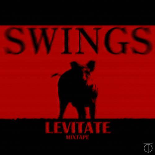 [Levitate 1] Mixtape 앨범이미지