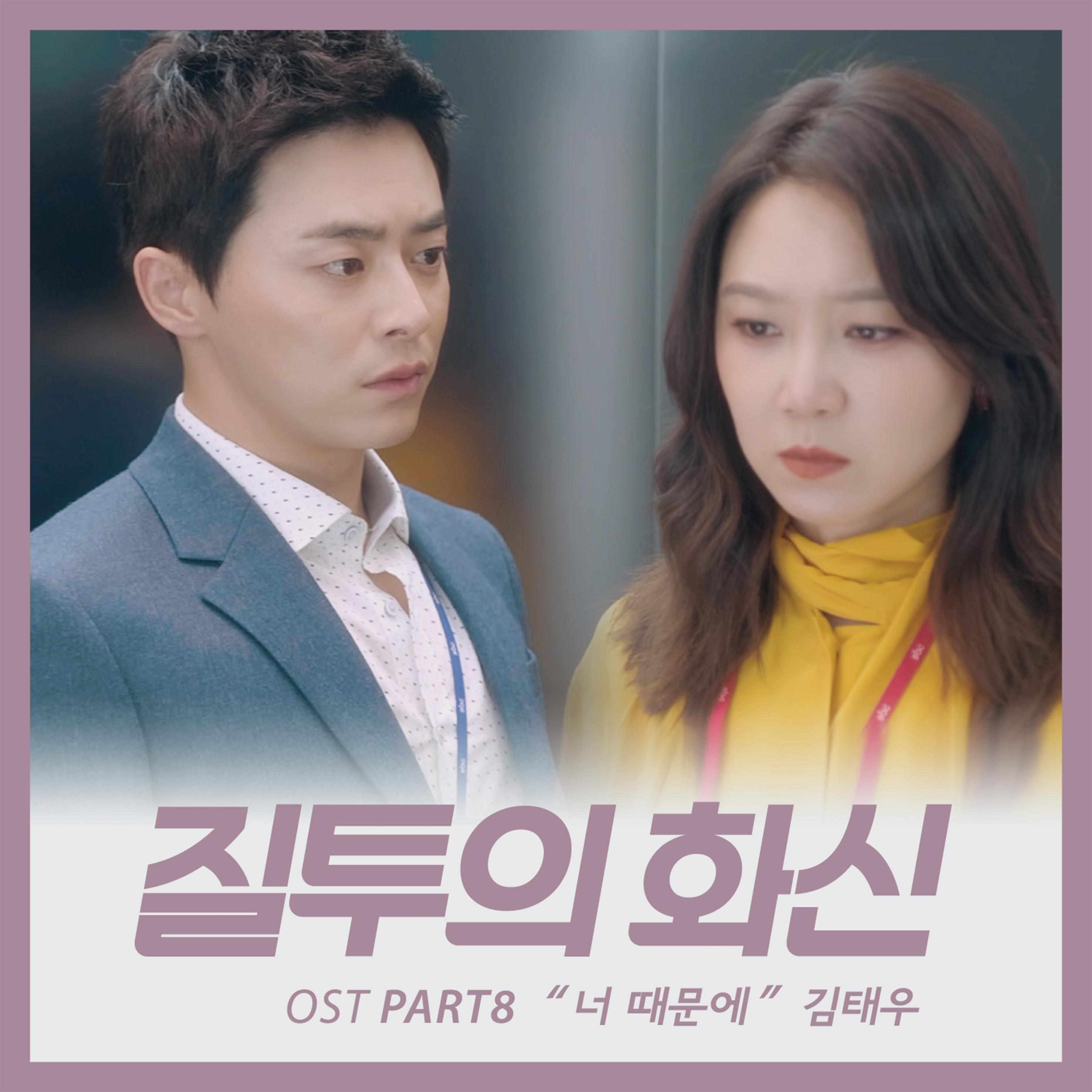 질투의 화신 OST Part.8 앨범이미지
