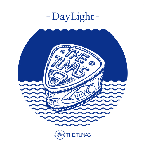 [Single] The Tunas – Daylight