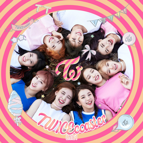 TWICE – TWICEcoaster : LANE 1 – EP (FLAC + ITUNES PLUS AAC M4A)