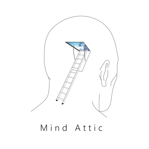 [Single] Mind Attic – Away From Me