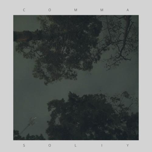 Yu Soliy – Comma – EP