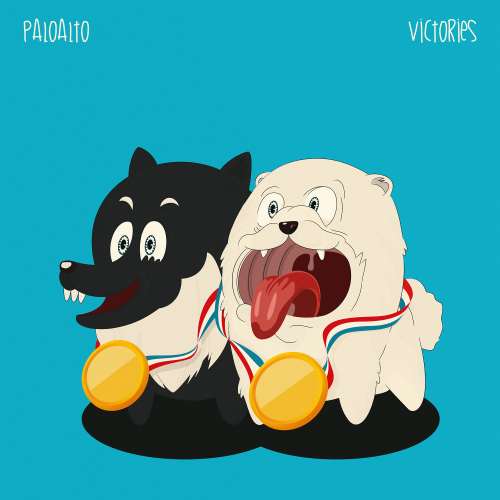 Paloalto – Victories – EP (ITUNES MATCH AAC M4A)