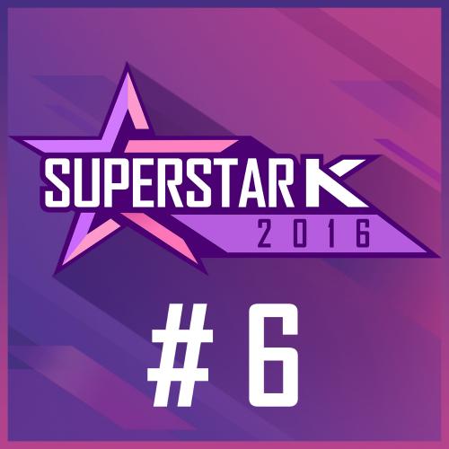 [Single] CORONA, Lee Sera – SUPERSTAR K 2016 #6