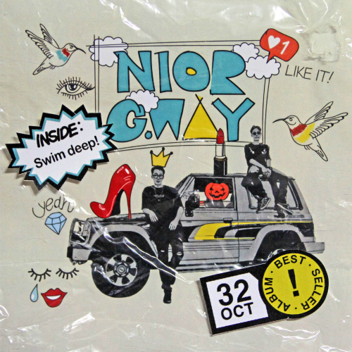 [EP] Nior, G.Way – Swim Deep