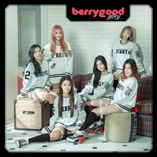 [EP] Berry Good – GLORY (ITUNES PLUS AAC M4A)