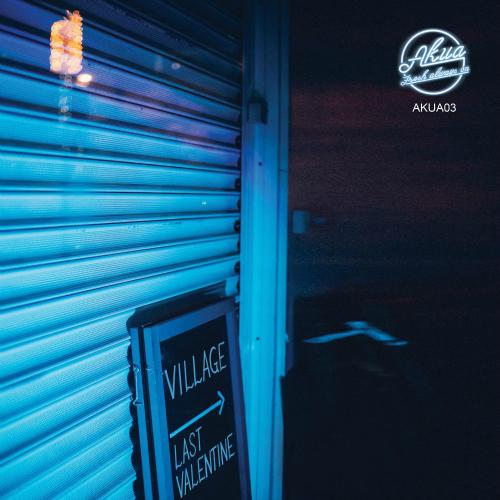 [Single] AKUA – Last Valentine