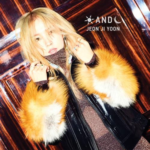 JEON JI YOON (JENYER) – Day and Night – Single
