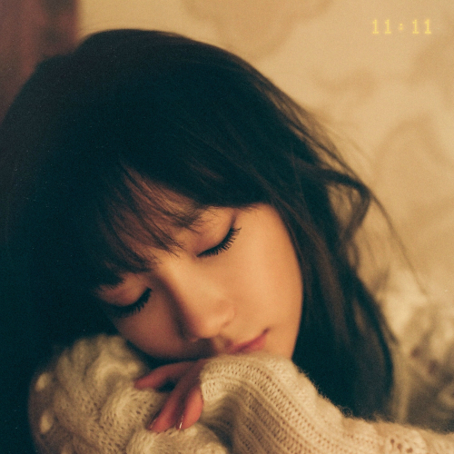 TAEYEON – 11:11 – Single