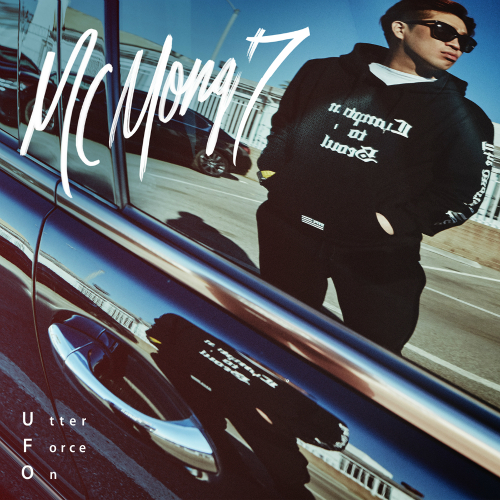 MC MONG – U.F.O (ITUNES PLUS AAC M4A)