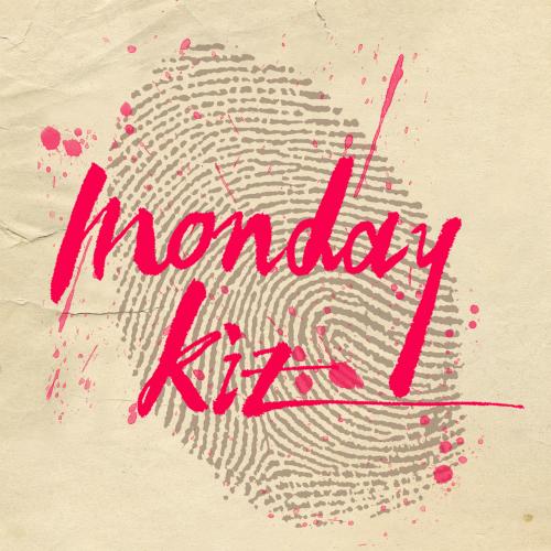 [Single] Monday Kiz – Hardest Word