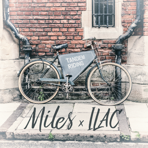[Single] Miles, ILAC – Tandem Riding