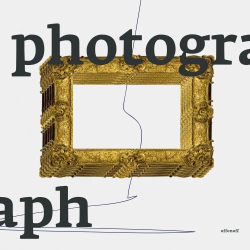 offonoff – Photograph – Single