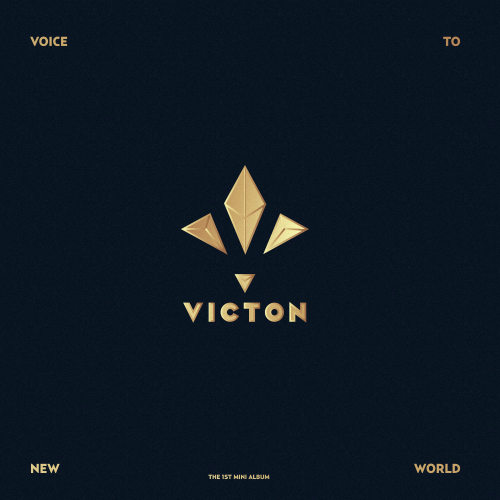 VICTON – Voice To New World – EP (FLAC + ITUNES PLUS AAC M4A)