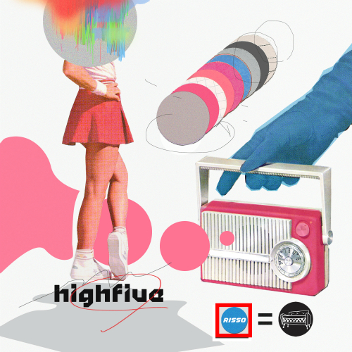 [Single] Risso – High Five