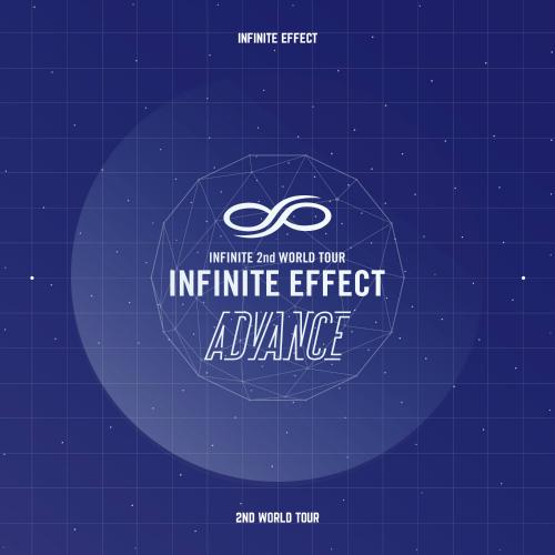 INFINITE – INFINITE EFFECT ADVANCE LIVE (FLAC + ITUNES MATCH AAC M4A)