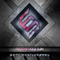 MOON HEE JUN 20TH ANNIVERSARY 앨범 이미지